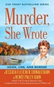 Murder, She Wrote: Hook, Line, and Murder