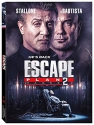 Escape Plan 2: Hades [DVD]