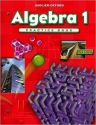 Progress in Mathematics Algebra 1 Practice Book
