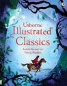 Usborne Illustrated Classics