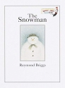 The Snowman (Bright & Early Board Books(TM))