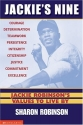 Jackie's Nine: Jackie Robinson's Values to Live By