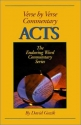 Commentary on Acts (Enduring Word Commentary)
