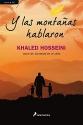 Y las montanas hablaron (Spanish Edition)