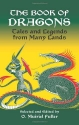 The Book of Dragons (Dover Children's Classics)