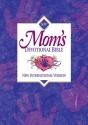 NIV Mom's Devotional Bible New International Version