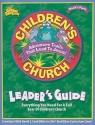 Noah's Park Children's Church, Green Edition