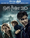 Harry Potter and the Deathly Hallows, Part 1 3D  [Blu-ray 3D]