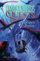 Dragon Bones (The Unwanteds Quests)