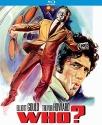 Who?  aka Robo Man [Blu-ray]