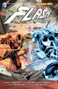 The Flash Vol. 6: Out of Time (The New 52)