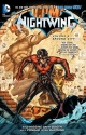 Nightwing Vol. 4: Second City (The New 52) (Nightwing (Numbered))