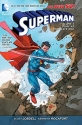 Superman Vol. 3: Fury at World's End (The New 52)