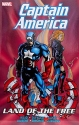 Captain America: Land of the Free (Captain America (Paperback))