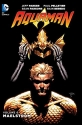 Aquaman Vol. 6: Maelstrom (The New 52) (Aquaman: The New 52!)