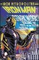Iron Man Volume 4: Iron Metropolitan (Marvel Now) (Iron Man: Marvel Now!)