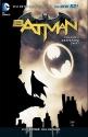 Batman Vol. 6: Graveyard Shift (The New 52) (Batman: The New 52)