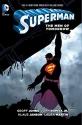 Superman: The Men of Tomorrow (Superman: The New 52!)