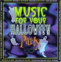 Spooktacular Party Songs
