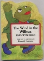 Open Road: Wind in Willows (The Wind in the willows shaped board books)