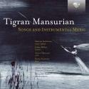 Songs & Instrumental Music