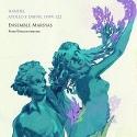 Handel: Apollo e Dafne, HWV 122