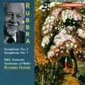 Rubbra: Symphony No. 3, Op. 49 / Symphony No. 7, Op. 88