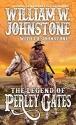 The Legend of Perley Gates (A Perley Gates Western)