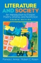 Literature and Society: An Introduction to Fiction, Poetry, Drama, and Nonfiction (4th Edition)