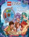 A Magical Adventure (LEGO Elves: Activity Book #1)