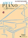 Adult Piano Adventures All-in-One Lesso...