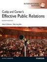 Cutlip and Centers Effective Public Relations