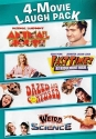 4 Movie Laugh Pack