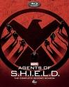 Marvel's Agents of S.H.I.E.L.D.: Season 2  [Blu-ray]