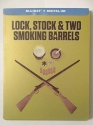 Lock, Stock & Two Smoking Barrels Limited Edition Steelbook + Digital HD