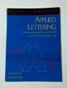 Applied Lettering (Lettering Workbooks)