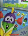 Veggie Tales: Larry Boy in the Swim of Things, A Lesson in Being Generous