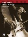 Big Book of Cello Songs (Big Book (Hal Leonard))