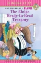 The Eloise Ready-to-Read Treasury (Level 1)(8 Books in 1)