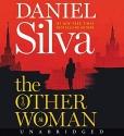 The Other Woman CD: A Novel (Gabriel Allon)
