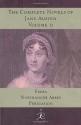 The Complete Novels of Jane Austen, Vol. 2 (Emma / Northanger Abbey / Persuasion)