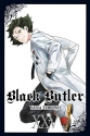 Black Butler, Vol. 25