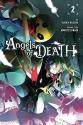 Angels of Death, Vol. 2 (Satsuriku no Tenshi)