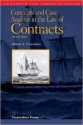 Concepts and Case Analysis in the Law of Contracts (Concepts and Insights)