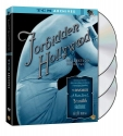 TCM Archives - Forbidden Hollywood Collection, Vol. 2