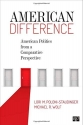American Difference: American Politics from a Comparative Perspective
