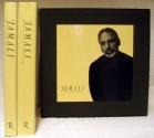 Jamali Mystical Expressionism 2 Volume Hardcover Boxed Set