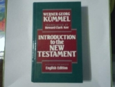 Introduction to the New Testament (English and German Edition)
