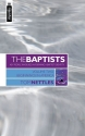 Baptists: Beginnings In America Vol.2 (Baptists: Key People Involved in Forming a Baptist Identity)