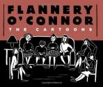 Flannery O'Connor: The Cartoons HC